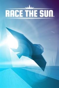 Carátula para el juego Race The Sun de Xbox 360