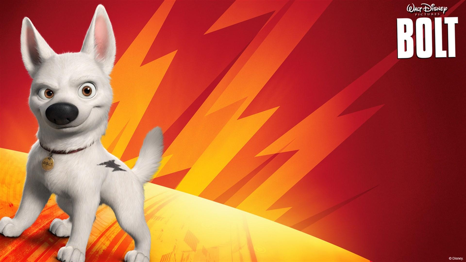 Buy Disney Bolt Microsoft Store En Ca