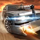 Скриншот №9 к Война Машин 2 — Арена Смерти 3D