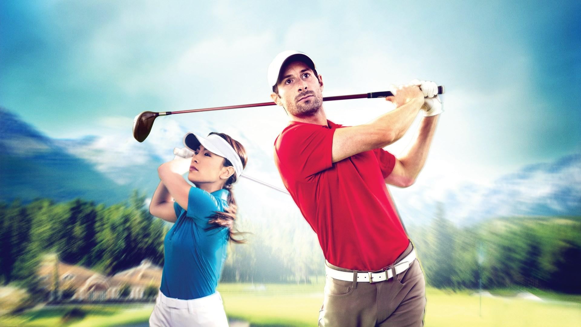 The Golf Club 2™ - The Aristocrat: Social Elite
