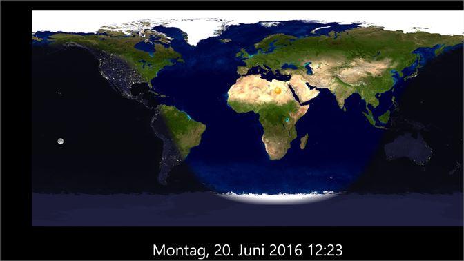 Day / Night Map kaufen – Microsoft Store de-AT