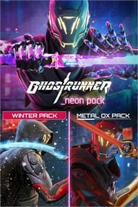 Ghostrunner: Jack's Bundle
