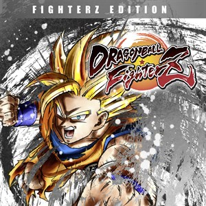 DRAGON BALL FIGHTERZ - FighterZ Edition Xbox One