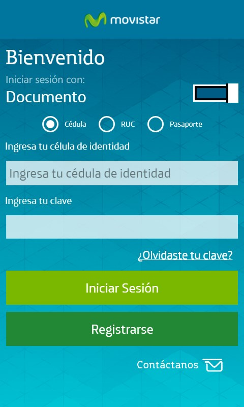 69a08c4bd5e Obtener Mi Movistar EC: Microsoft Store es-EC