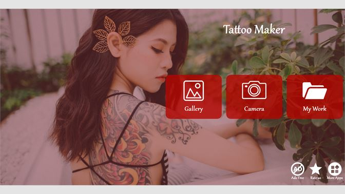 Get Tattoo Photo Maker Microsoft Store
