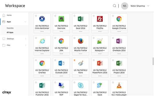 Citrix Workspace for Windows 10 PC Free Download - Best Windows 10 Apps