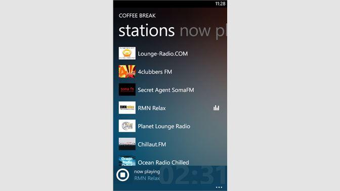 Get Radio Fm Free - Microsoft Store