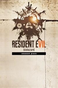 Carátula del juego RESIDENT EVIL 7 biohazard Season Pass