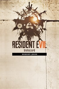 Passe de Temporada RESIDENT EVIL 7 biohazard