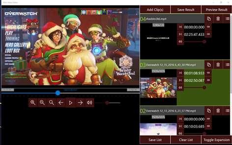 Mini Video Editor Screenshots 2