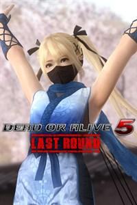 DOA5LR: Clã Ninja 1 - Marie Rose