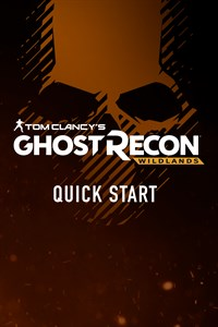 Pack de inicio rápido de Tom Clancy's Ghost Recon® Wildlands