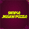 Simple Jigsaw Puzzle