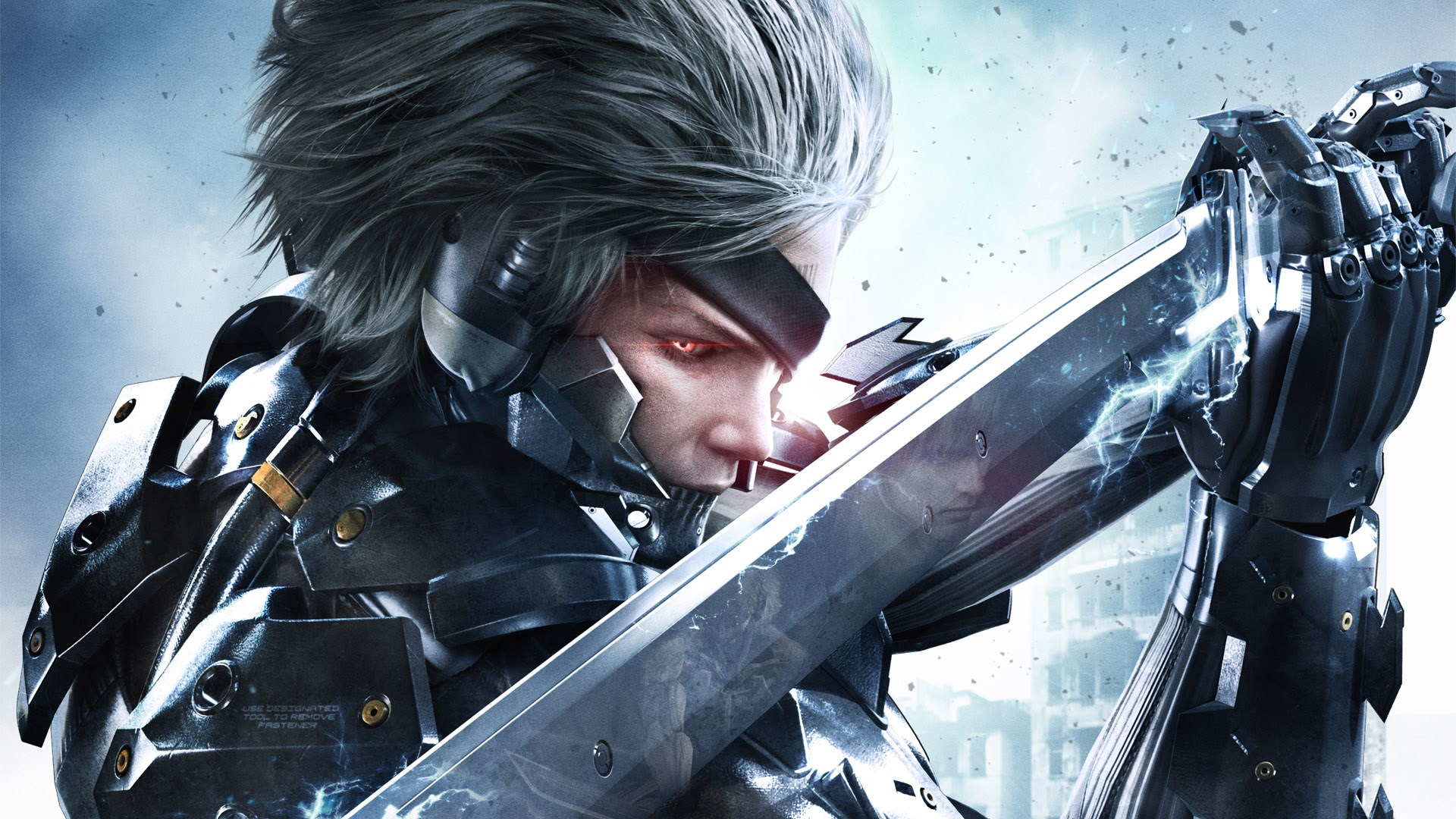 Buy Metal Gear Rising Revengeance Microsoft Store