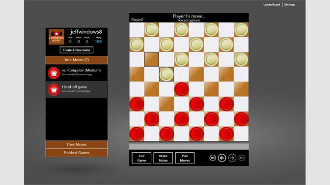 Get Checkers By Post Free - Microsoft Store