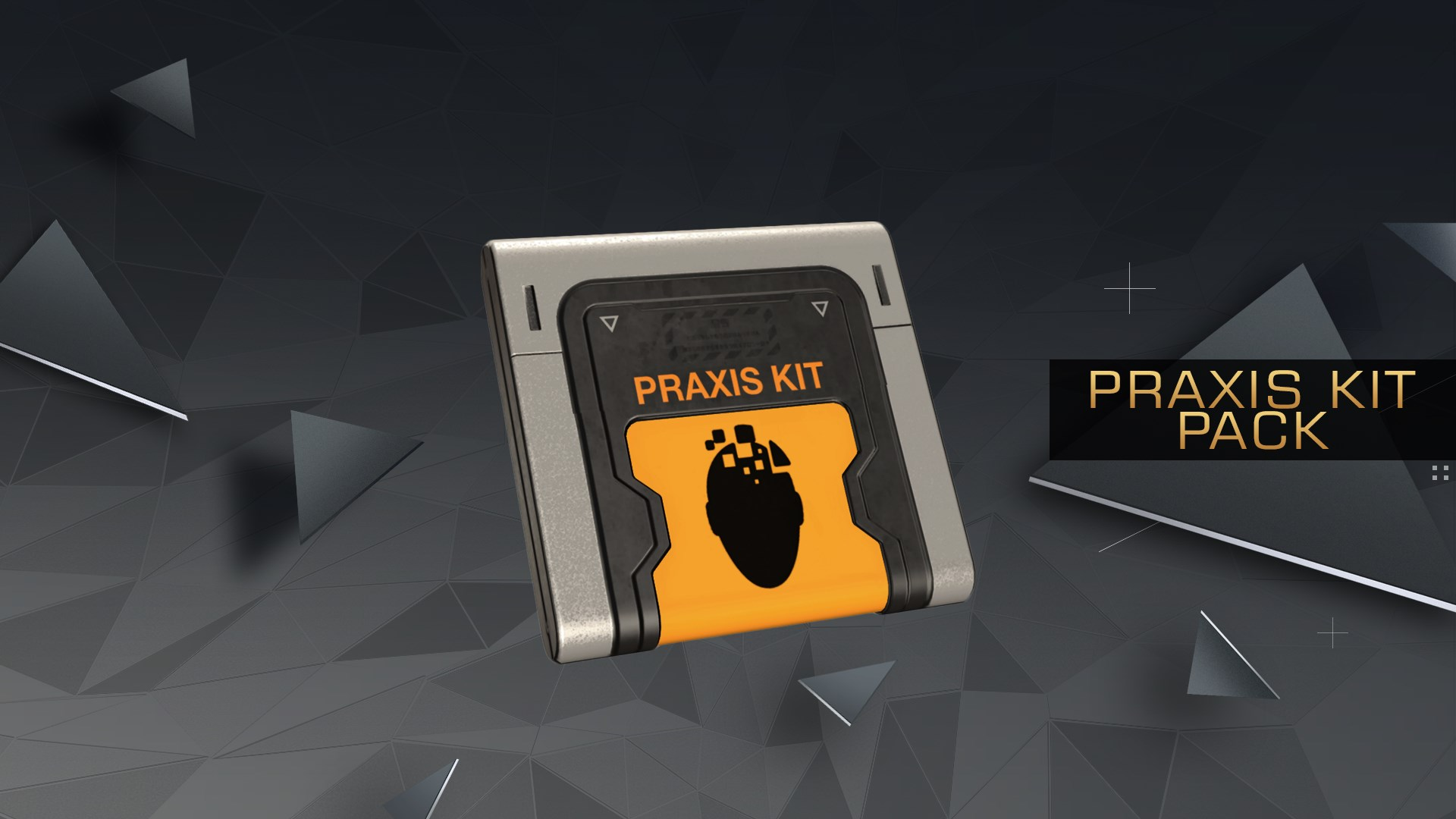 Deus Ex: Mankind Divided - Praxis Kit Pack (x10)