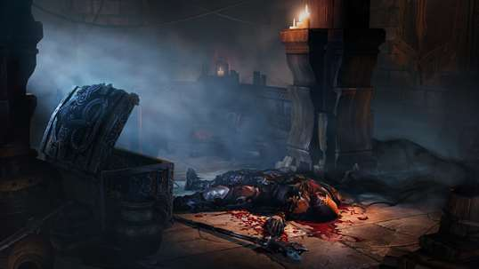 Lords of the Fallen Digital Complete Edition screenshot 8