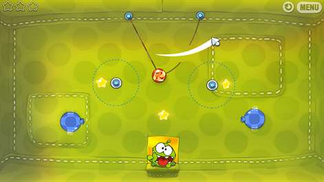 Cut The Rope Screenshots 2