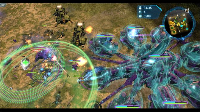 Buy Halo Wars: Definitive Edition - Microsoft Store en-GB