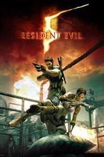 Comprar Resident Evil 5 Microsoft Store Es Ar