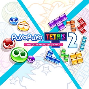 Скриншот №3 к Puyo Puyo™ Tetris® 2