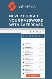 SaferPass: Free Password Manager