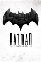 Batman: The Telltale Series, The Complete Season Xbox One Deals