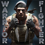Warrior Fighter