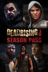 Dead Rising 3 Season Pass