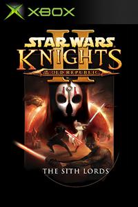 Star Wars KOTOR II