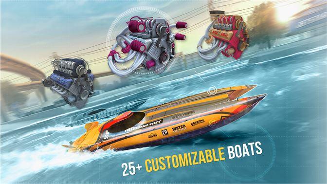 Get Top Boat: Racing Simulator 3D - Microsoft Store