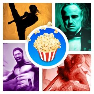 Movie Quiz Game