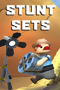 Totally Reliable Delivery Service Stunt Sets DLC