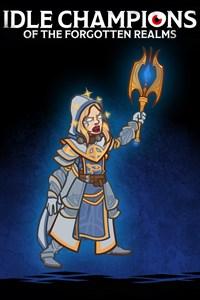 Carátula del juego Healer of Toril Celeste Skin & Feat Pack