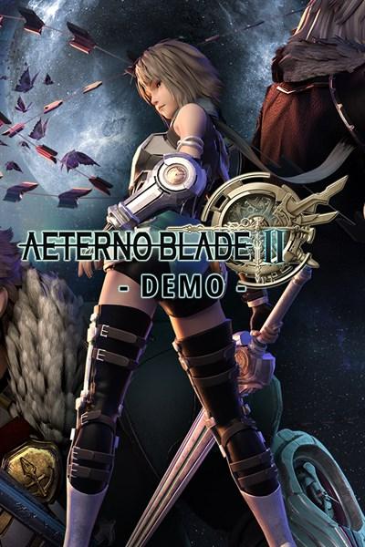 AeternoBlade II Demo