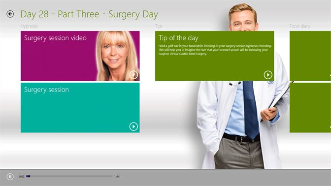 Buy Virtual Gastric Band Hypnosis Lose Weight Fast Microsoft Store