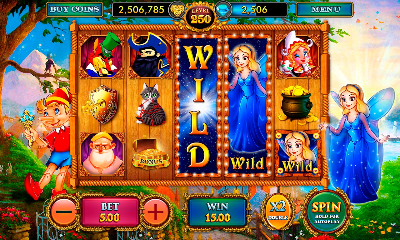 Play World Cup Heroes Slot Machine Free With No Download