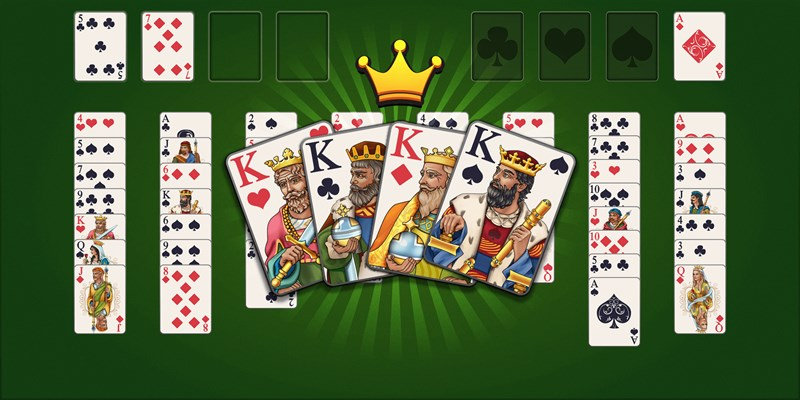 Get Simple FreeCell - Microsoft Store