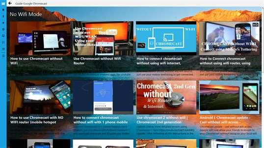 windows 10 netflix app chromecast