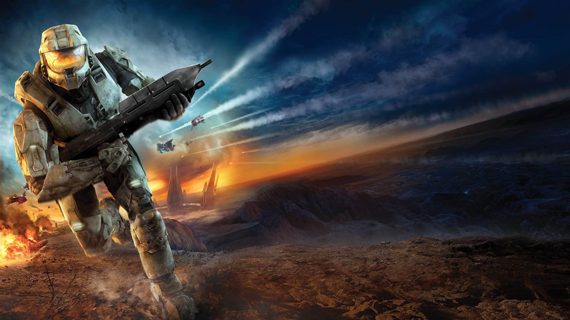Halo 3 Cold Storage Map