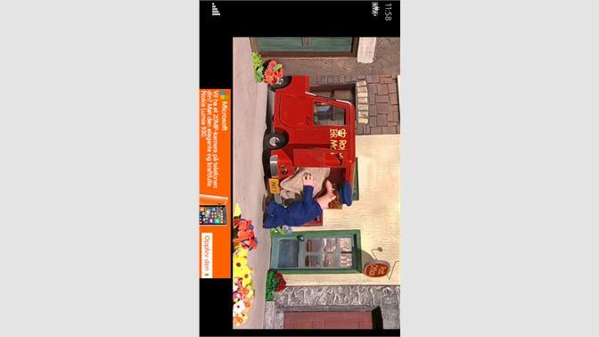 Get Postman Pat Microsoft Store