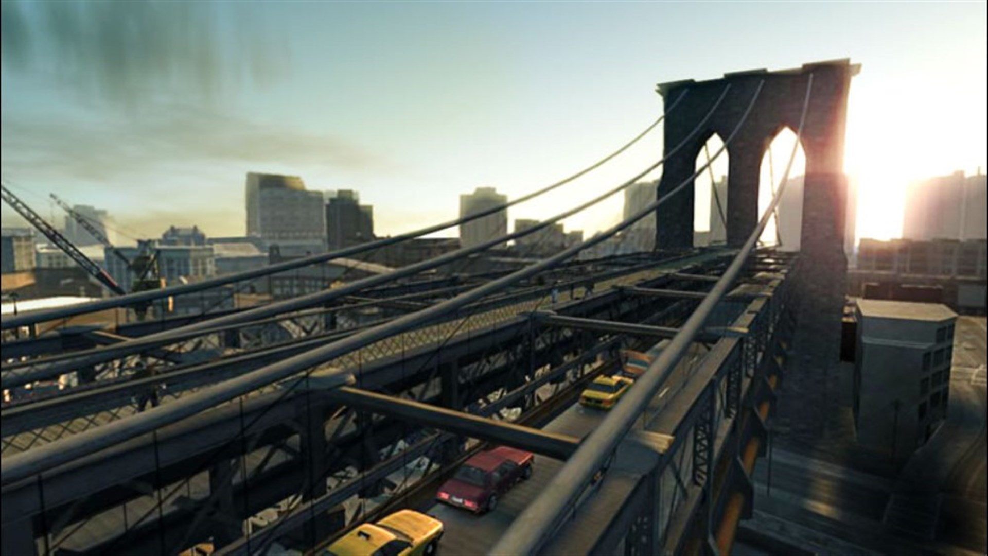 Скриншот №11 к Grand Theft Auto IV