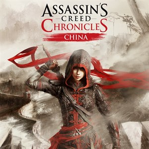 Assassin's Creed® Chronicles: China Xbox One