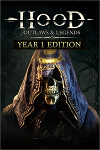 Hood: Outlaws & Legends - Year 1 Edition (Pre-order)