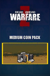 Carátula del juego Medium Coin Pack