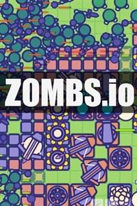 Zombs.io - Build. Defend. Survive