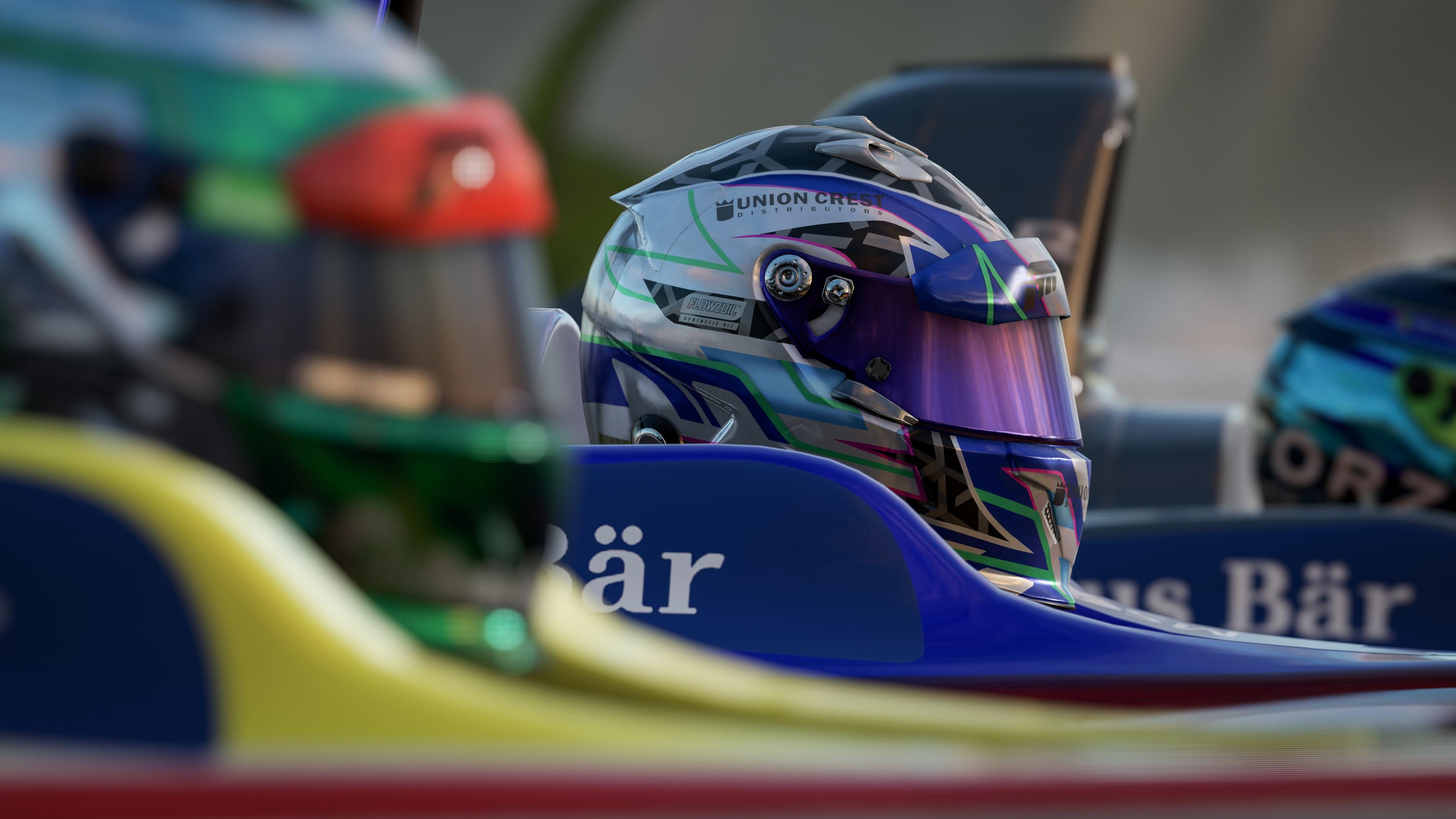 Скриншот №1 к Forza Motorsport7 стандартное издание