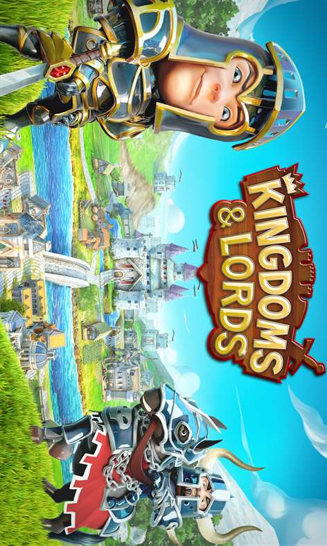 Kingdoms & Lords Screenshots 1
