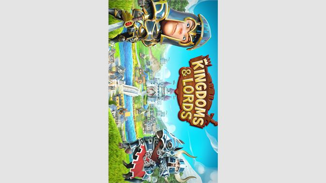 Get Kingdoms & Lords - Microsoft Store