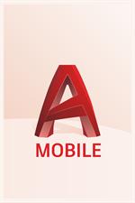 Obțineți AutoCAD mobile - DWG Viewer, Editor & CAD Drawing